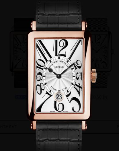 Franck Muller Long Island Men Replica Watch for Sale Cheap Price 1200 SC DT 5N