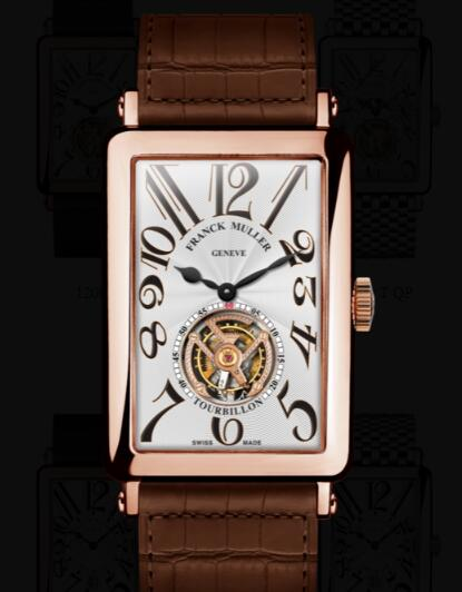 Franck Muller Long Island Men Replica Watch for Sale Cheap Price 1200 T 5N BRASCHOCO
