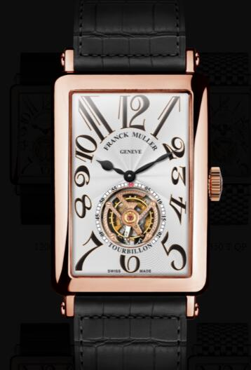Franck Muller Long Island Men Replica Watch for Sale Cheap Price 1200 T 5N