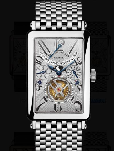 Franck Muller Long Island Men Replica Watch for Sale Cheap Price 1350 T QP