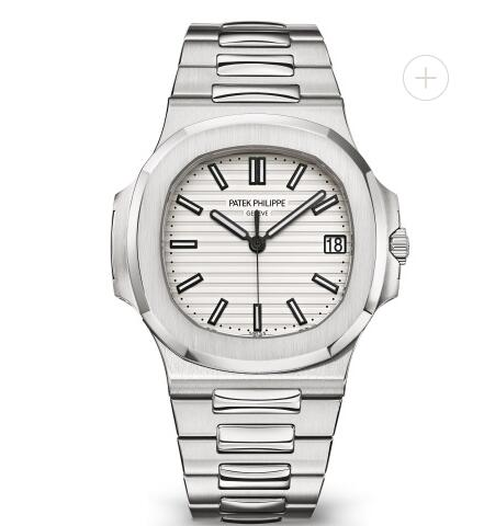 Patek Philippe Nautilus Watches Cheap Prices for Sale Replica Automatic Silver-White Dial Watch 5711/1A-011