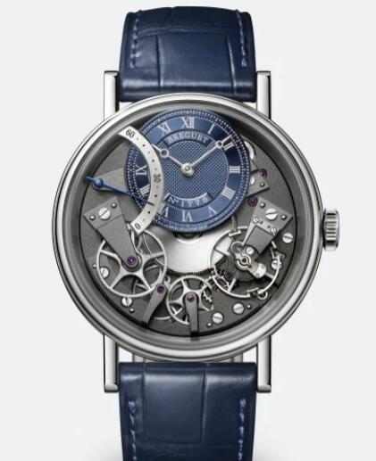 Breguet Tradition 7097 Replica Watch 7097BB/GY/9WU