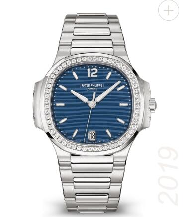 Patek Philippe Nautilus Watches Cheap Prices for Sale Replica 7118/1200A-001 Stainless Steel