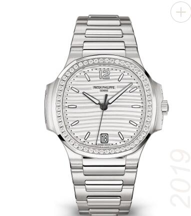 Patek Philippe Nautilus Watches Cheap Prices for Sale Replica 7118/1200A-010 Stainless Steel