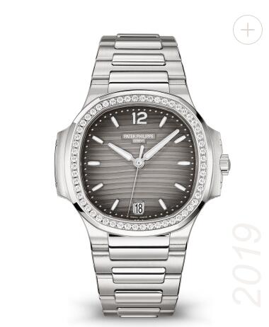 Patek Philippe Nautilus Watches Cheap Prices for Sale Replica 7118/1200A-011 Stainless Steel