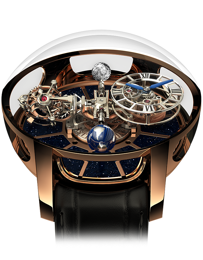 Jacob & Co. Astronomia TOURBILLON Watch Replica AT100.40.AC.SD.A Jacob and Co Watch Price