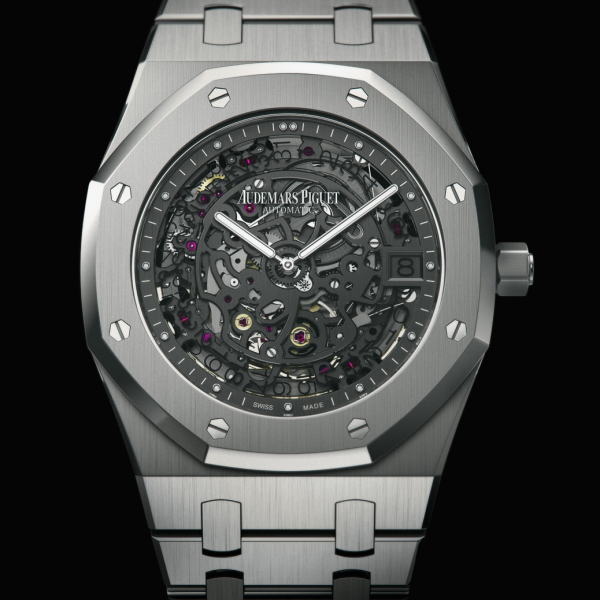 AUDEMARS PIGUET ROYAL OAK 15203PT.OO.1240PT.01 Replica Watch