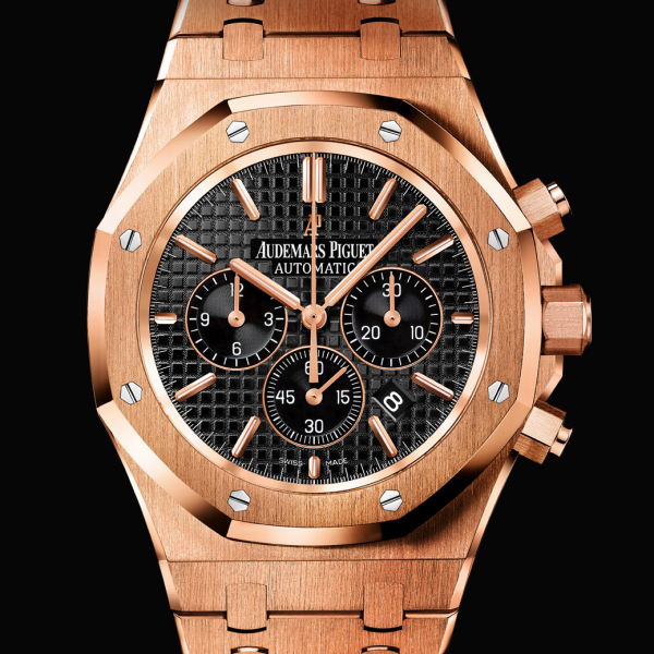 AUDEMARS PIGUET ROYAL OAK 26320OR.OO.1220OR.01 Replica Watch