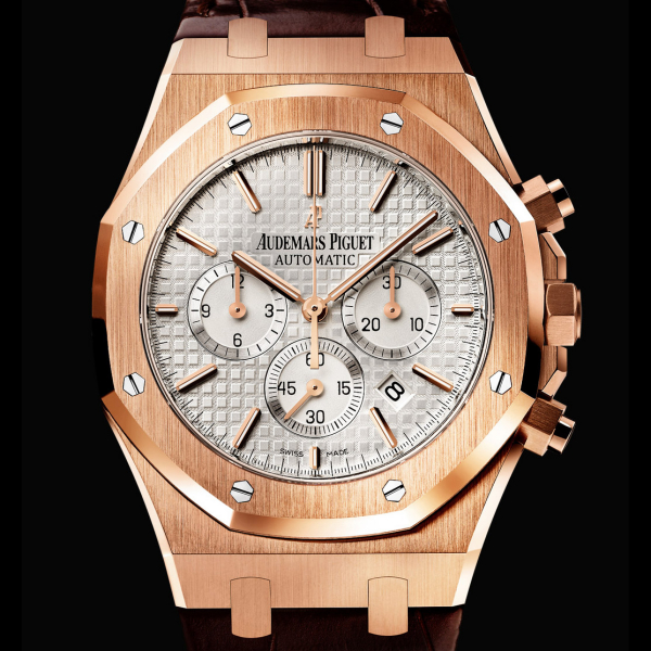 AUDEMARS PIGUET ROYAL OAK 26320OR.OO.D088CR.01 Replica Watch