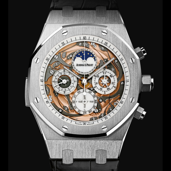 AUDEMARS PIGUET ROYAL OAK 26552BC.OO.D002CR.01 Replica Watch