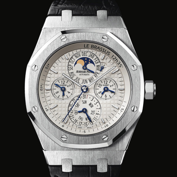 AUDEMARS PIGUET ROYAL OAK 26603ST.OO.D002CR.01 Equation du temps Replica Watch