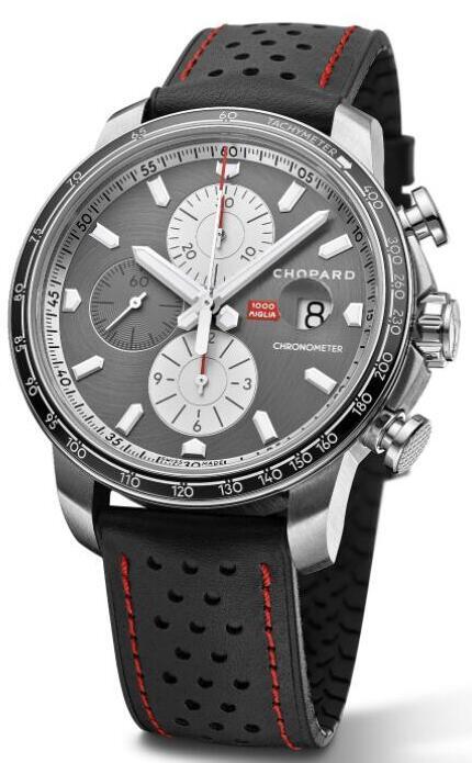 Chopard Mille Miglia 2021 Race Edition Replica Watch 168571-3009