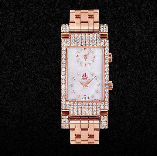 Jacob and Co Angel Replica Watch JCA22RG