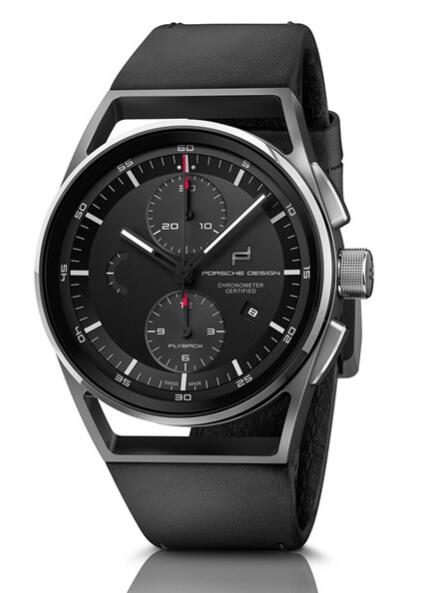 Replica Porsche Design Watch 1919 Chronotimer Flyback 4046901978983