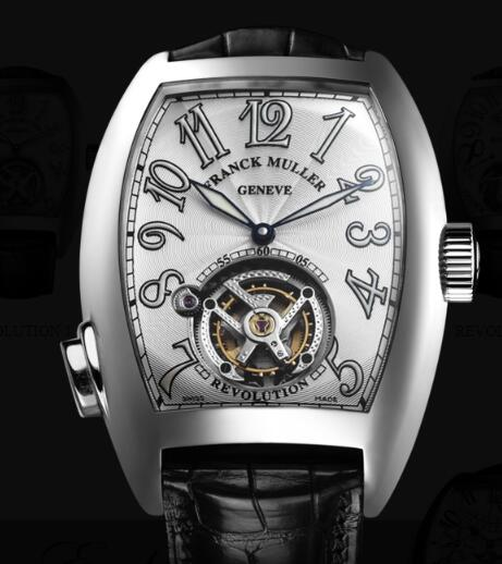 Franck Muller Revolution Watch for sale Cheap Price REVOLUTION 1