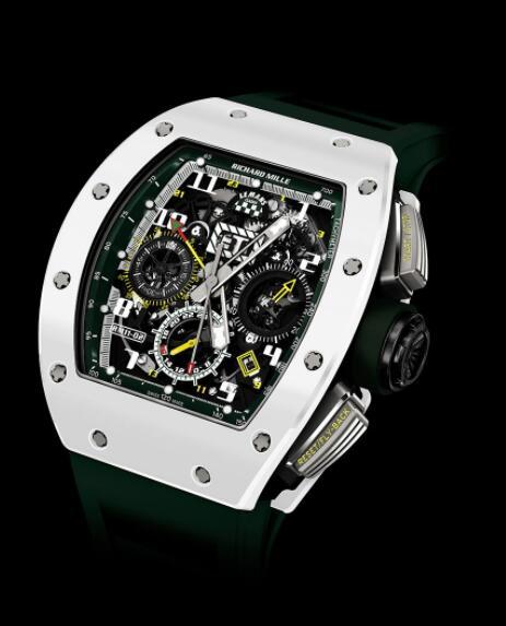 Replica Richard Mille RM 11-02 Le Mans Classic Watch